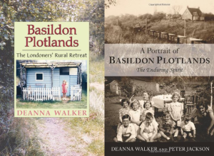 Books about the plotlands