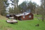 Carbeth hut